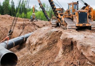 Nigeria commences works at AKK gas pipeline
