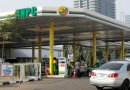 NNPC losses 200,000b daily to theft