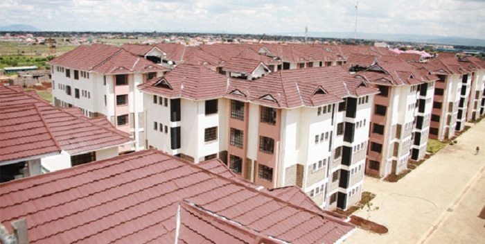 Eye on low income earners as affordable housing tackles deficit