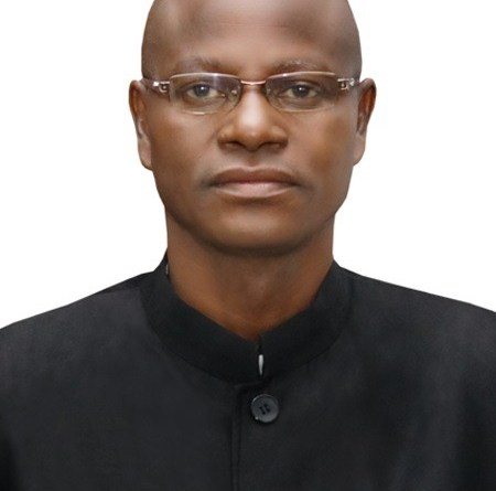 Engr. Daudu Bows Out of Federal Service