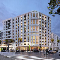 Radisson Hotel Group unveils third hotel in Morocco
