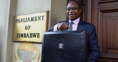 Zimbabwe's electricity tariffs are expected to keep going up – Minister