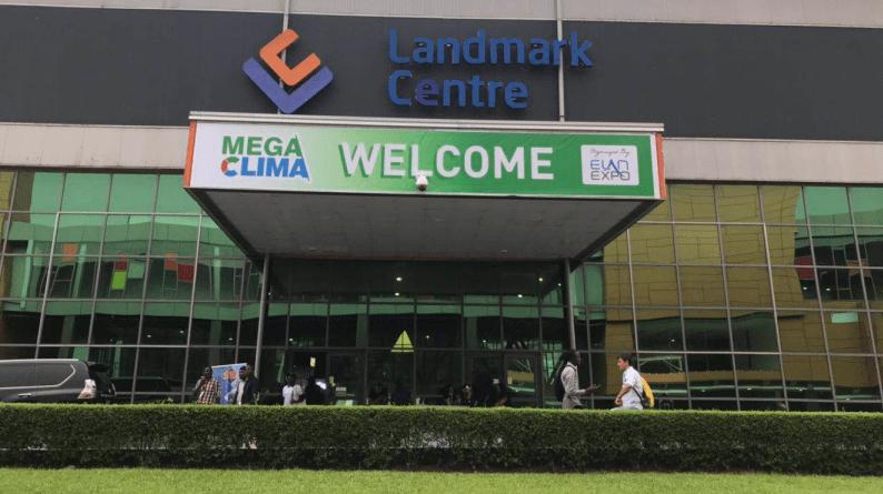 Largest HVAC+R Industry Platform in West Africa – MEGA CLIMA NIGERIA EXPO 2021!!!