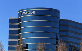 Johannesburg Oracle Data Centre to be constructed