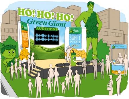 Green Giant FPO Art