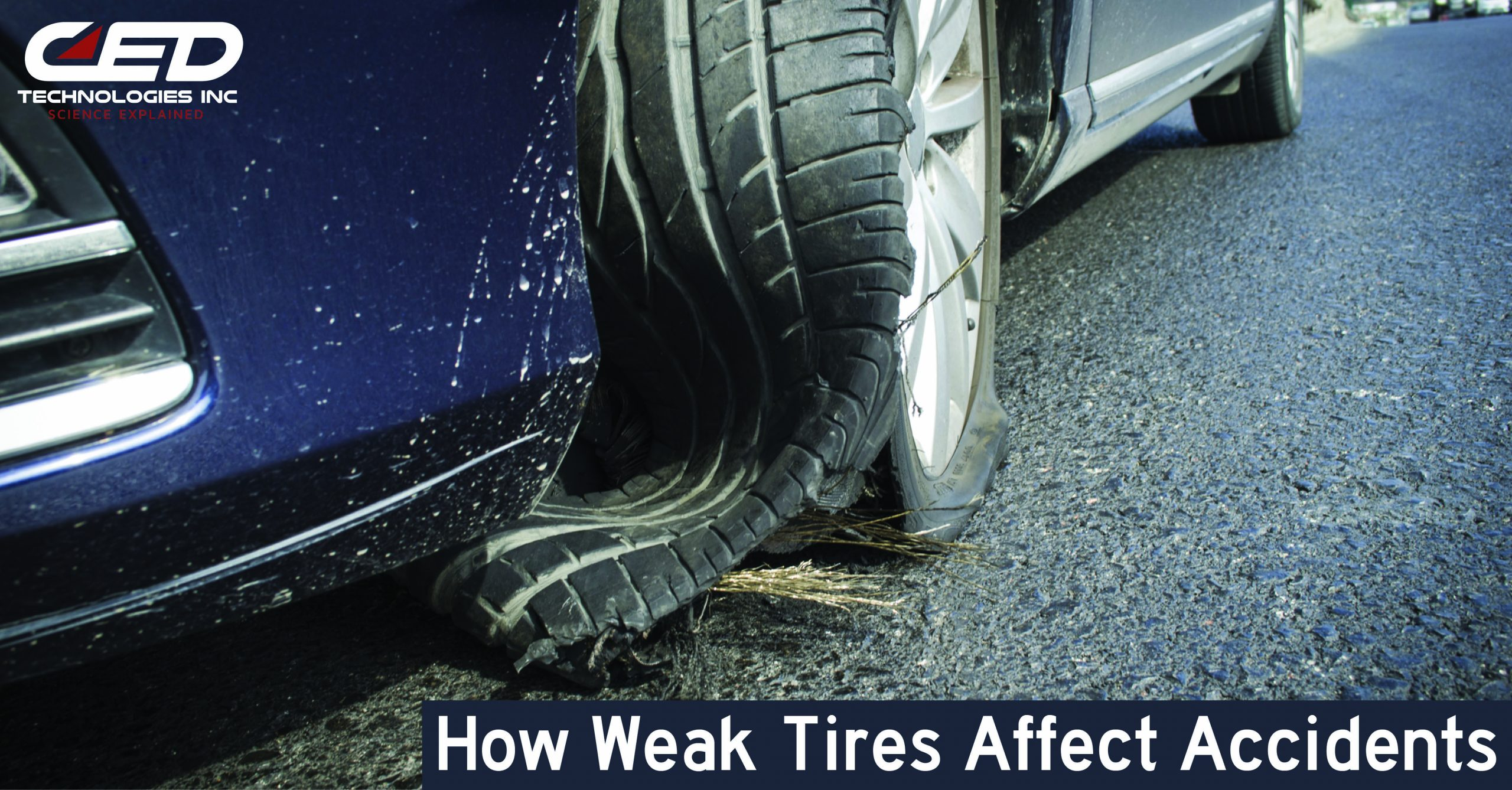 tires can affect accidents