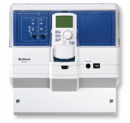 Buderus kondenzacijski paket K4 R