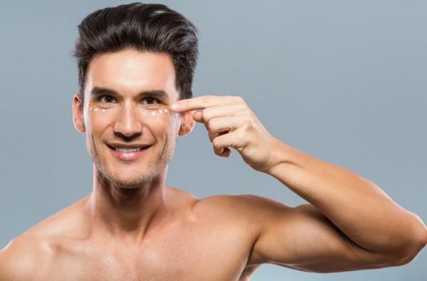 skincare maschile