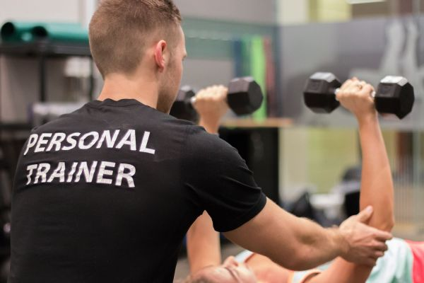 Curso Online Personal Trainer