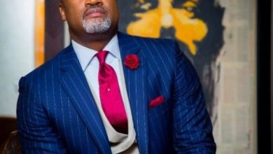 Photo of Powerful Message From Pastor Paul Adefarasin titled THE POWER OF CHOICE