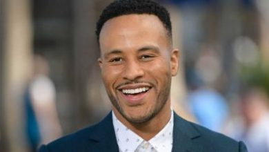 Photo of VIDEO Message: DeVon Franklin – Liberate Your Gift
