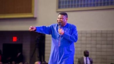 Photo of MESSAGE: Be A Soul Winner – Dr Mike Okonkwo (TREM)
