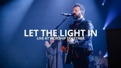 Photo of DOWNLOAD MUSIC: Cody Carnes – Let The Light In