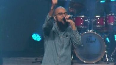 Photo of DOWNLOAD: Todd Galberth & Chris Lawson – Nothing Like Your Presence Lord (Mp3 & Lyrics)