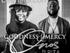 Goodness and Mercy by Onos Ariyo and PITA