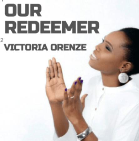 our redeemer victoria orenze