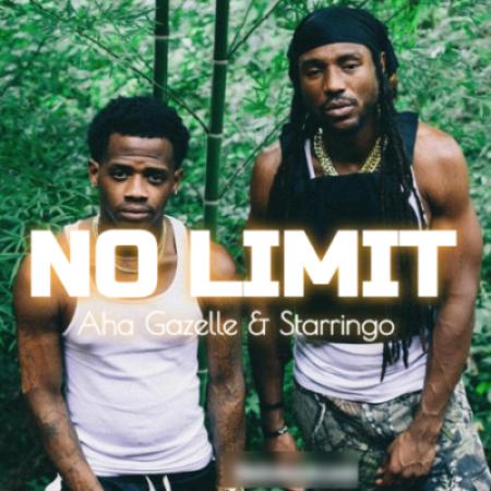 Aha Gazelle & Starringo No Limit