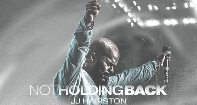 JJ Hairston - Not Holding Back