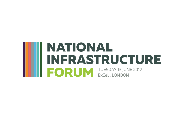 National Infrastructure Forum - Tuesday 13 June 2017 - ExCeL, London
