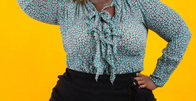 Why do women wear waist beads