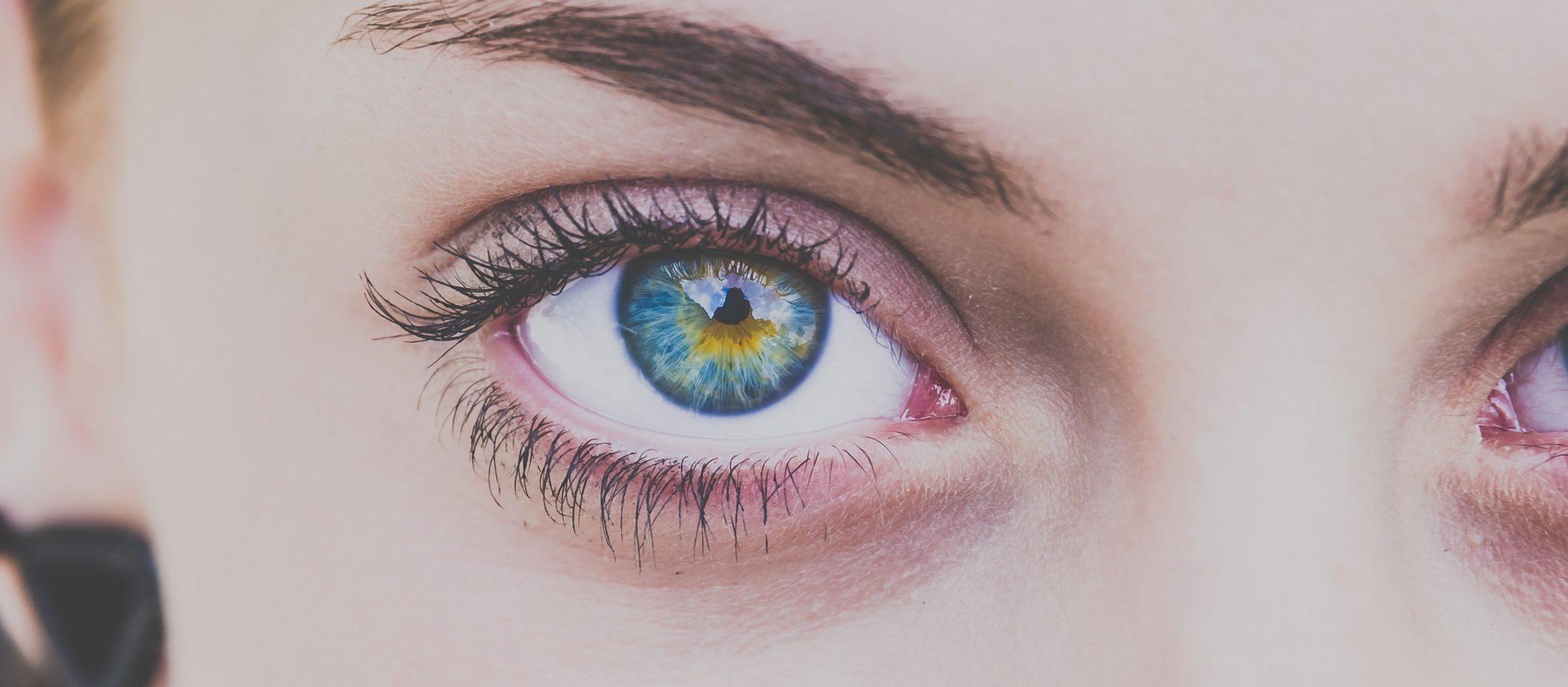 ciekawostki o oczach