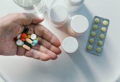 Uzależnienie od leków