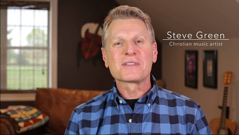 Steve Green & This Hope Endorsement