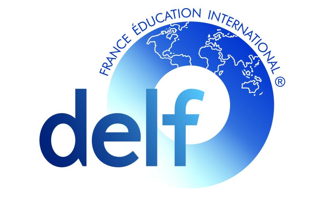 Nouvelle fiche d'inscription examens DELF A1-A2-B1-B2