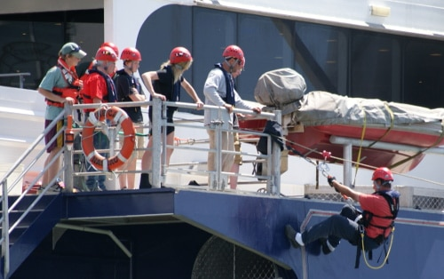Training - Cape Elizabeth Fire-RescueCape Elizabeth Fire-Rescue