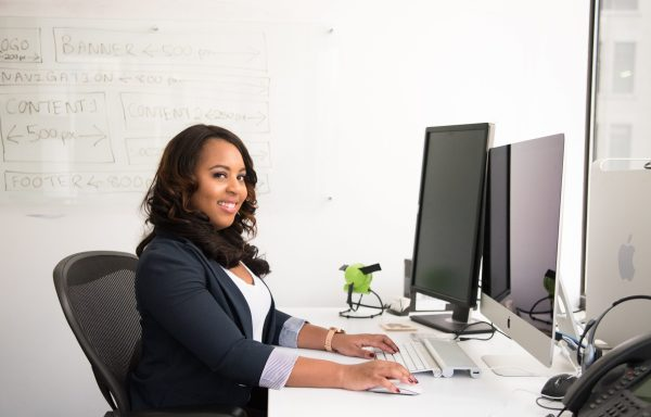 Office Admin, Secretarial & PA Course in Ghana