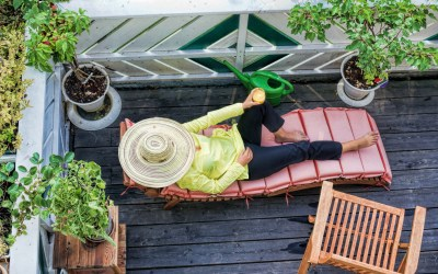 Izolacja tarasów i balkonów – prace wykonywane w okresie letnim
