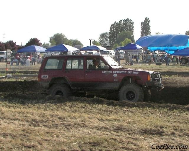 Mud Drags