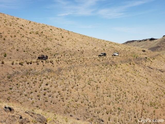 Colockum Wildlife Area