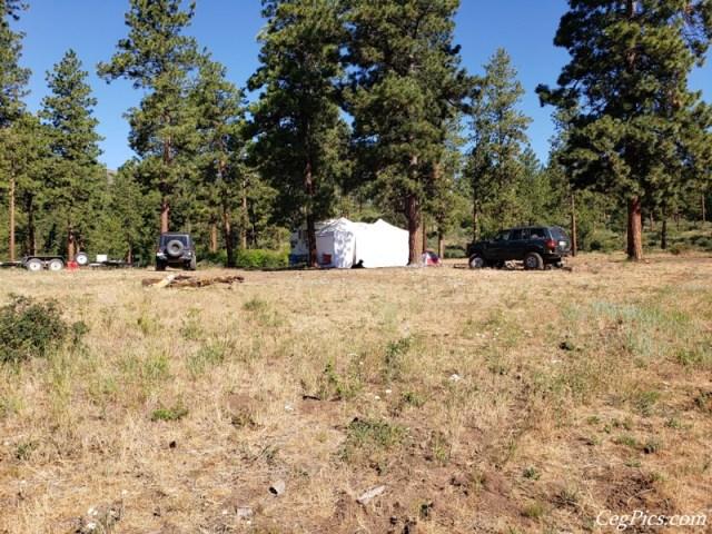 Naneum Ridge State Forest