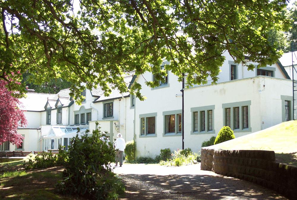 Beechwood Court exterior