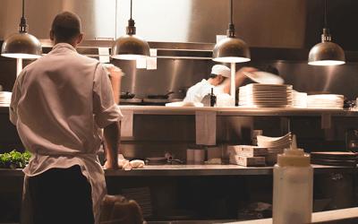 Job vacancy – Cook