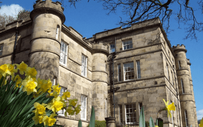 5 Day Ministry/Leisure Break – Willersley Castle