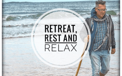 Retreat, Rest and Relax- Cancelled due to unforeseen circumstances