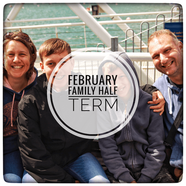 February Family Fellowship