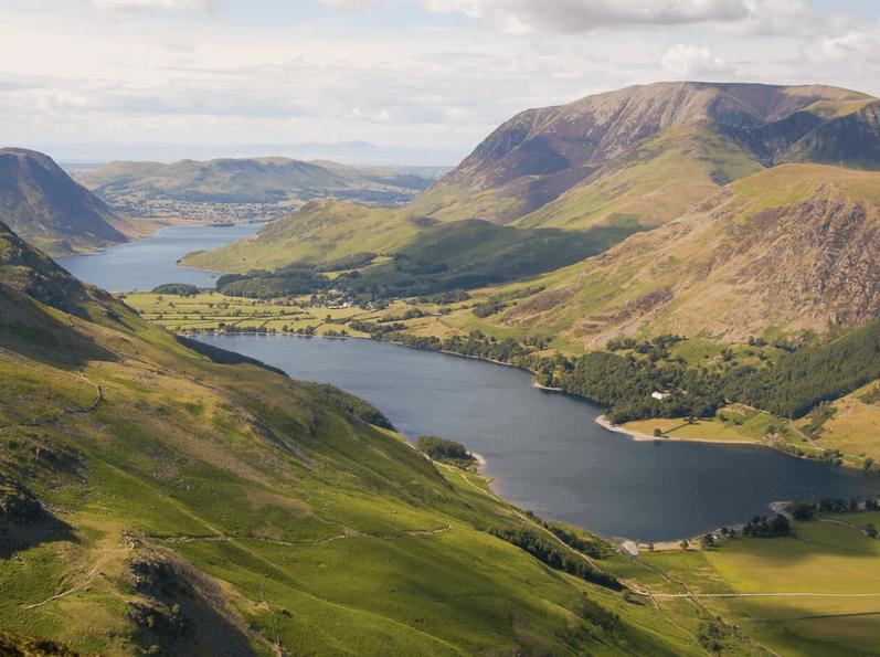 6 Day Coach Tour – Lake District