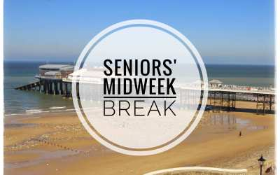 Seniors' Midweek Break