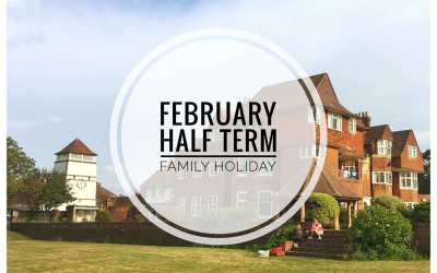 February Half Term Family holiday