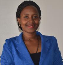 Florence Nabweteme