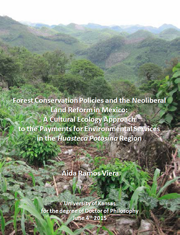 Forest Conservation Policies and the Neoliberal Land Reform in Mexico