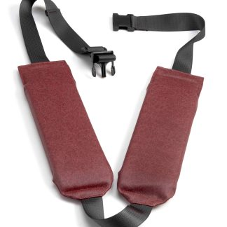 Padded Thigh Belt