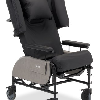App Package on Mobility Wheelchair