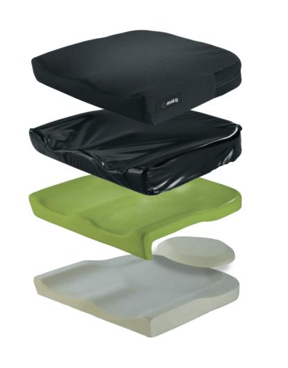 Vi MAtrx Series Skin Protection Level 3 Cushion