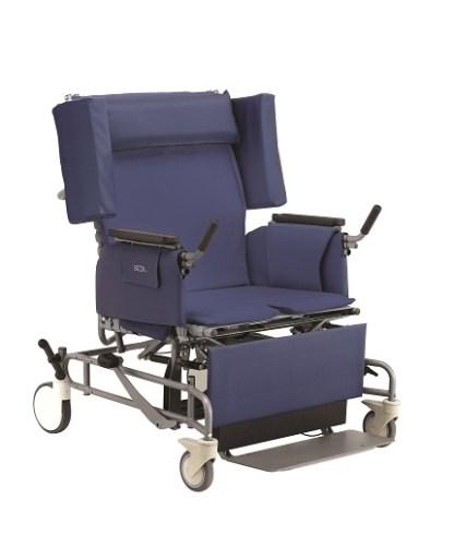 Vanguard Broda Wheelchair