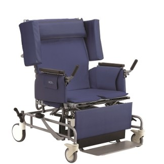Vanguard Broda Wheelchair