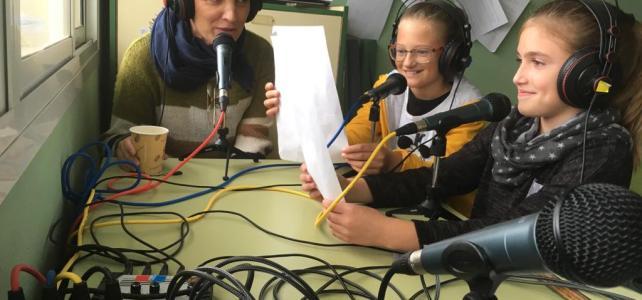 Radio Escolar Concordia: Novedades de la segunda temporada